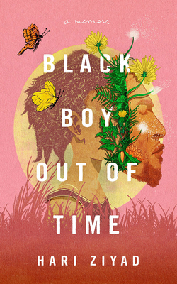 Black Boy Out of Time: A Memoir Cover Image