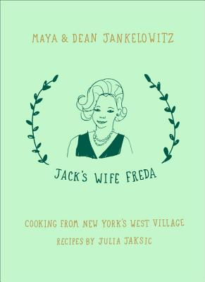 Jack's Wife Freda Cover