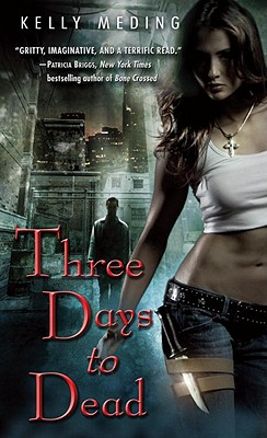 Three Days to Dead Cover Image