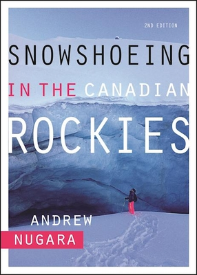 Snowshoeing in the Canadian Rockies Cover Image