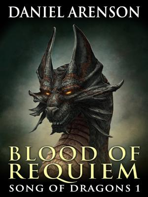 Blood of Requiem cover image