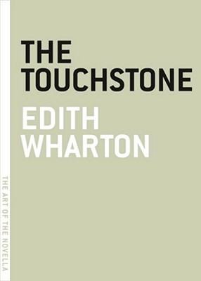 The Touchstone Cover