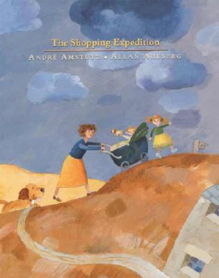The Shopping Expedition Cover