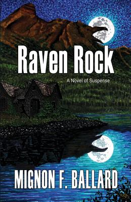 Raven Rock Cover Image