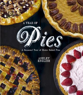 A Year of Pies Cover