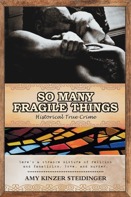 So Many Fragile Things Cover Image