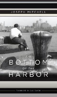 The Bottom of the Harbor Cover