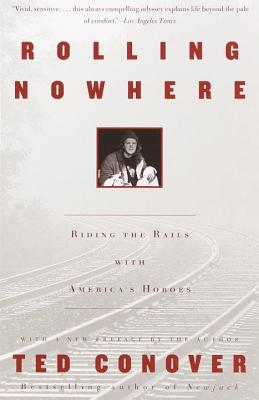 Rolling Nowhere Cover