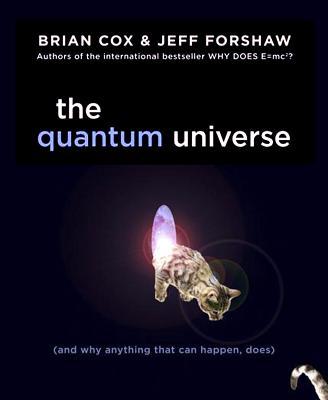 The Quantum Universe Cover