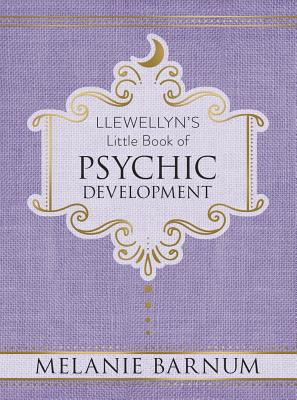 Llewellyn's Little Book of Psychic Development Cover Image