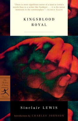 Kingsblood Royal Cover Image