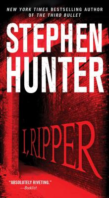 I, Ripper cover image
