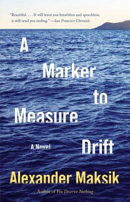 A Marker to Measure Drift Cover Image