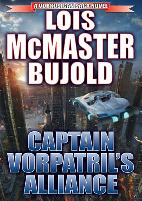 Captain Vorpatril's Alliance Cover