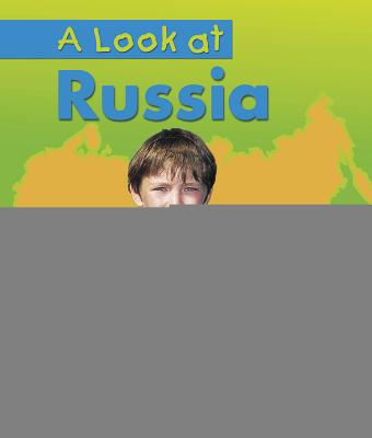 A Look at Russia Cover Image