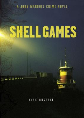 Shell Games Cover