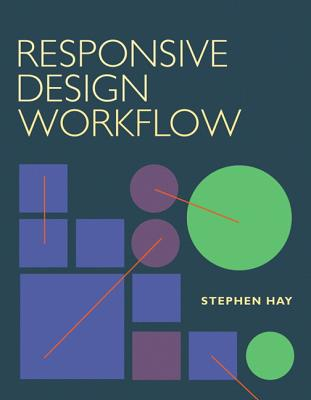 Responsive Design Workflow Cover Image