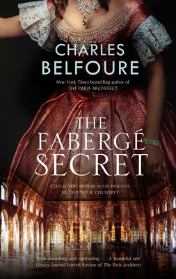 The Fabergé Secret Cover Image