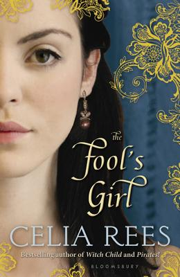 The Fool's Girl Cover