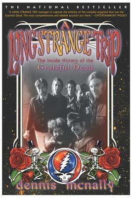 A Long Strange Trip Cover