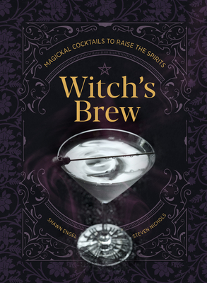 Cover for Witch's Brew