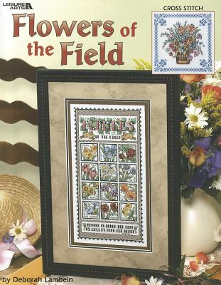 Flowers of the Field Cover