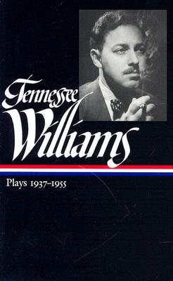 Tennessee Williams Cover