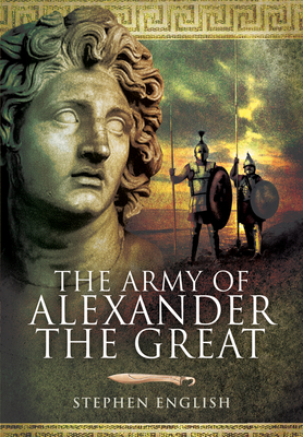 The Army of Alexander the Great Cover Image