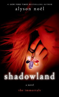 Cover for Shadowland