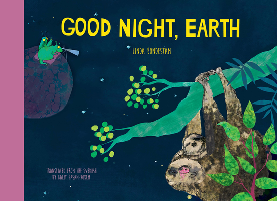 Good Night, Earth Cover Image