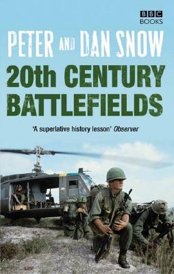 20th Century Battlefields Cover