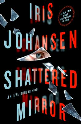 Shattered Mirror Cover Image