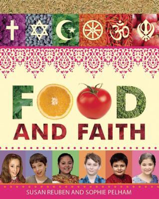 Food and Faith Cover