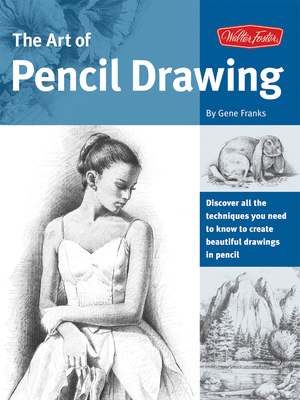 The Art of Pencil Drawing Cover