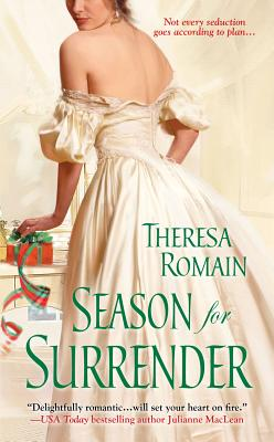 Season for Surrender Cover
