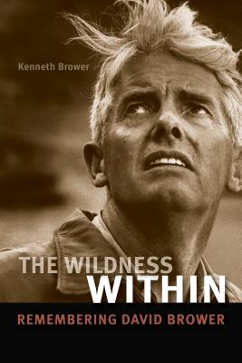 The Wildness Within Cover