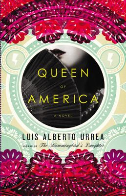 Queen of America Cover