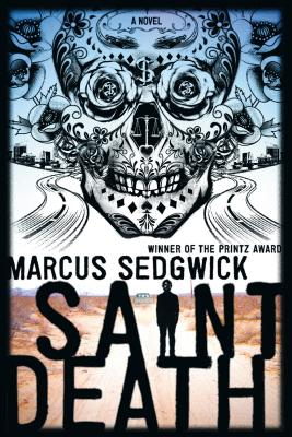 Saint Death Cover Image