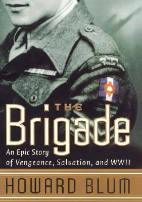 The Brigade Cover