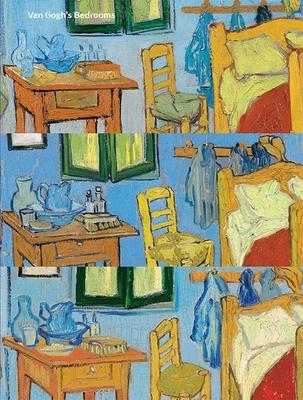 Van Gogh's Bedrooms Cover Image