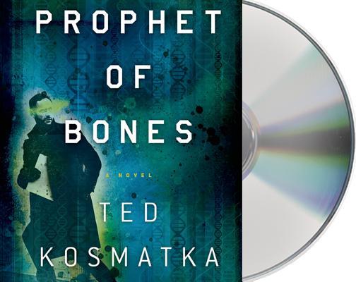 Prophet of Bones Cover
