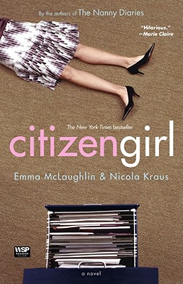 Citizen Girl Cover