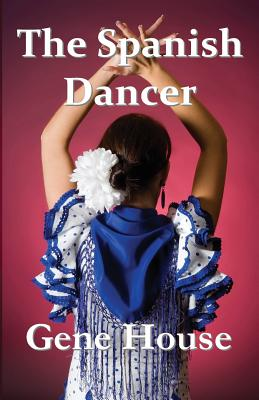 The Spanish Dancer Cover Image
