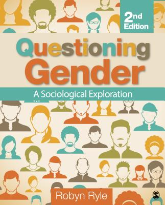 Questioning Gender: A Sociological Exploration Cover Image