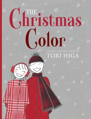The Christmas Color Cover Image