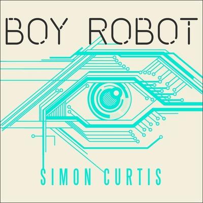 Boy Robot Cover Image