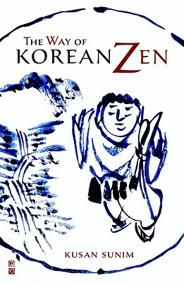 The Way of Korean Zen Cover Image
