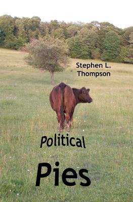 Political Pies Cover Image