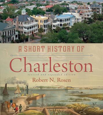A Short History of Charleston Cover Image