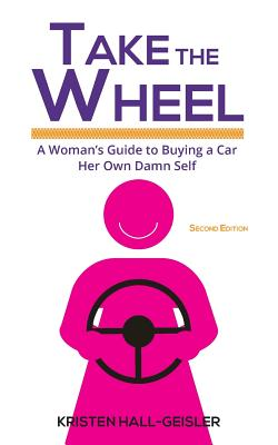 Cover for Take the Wheel